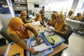 Sri Mulyani Setuju Tunjangan Pulsa Rp200 Ribu untuk PNS