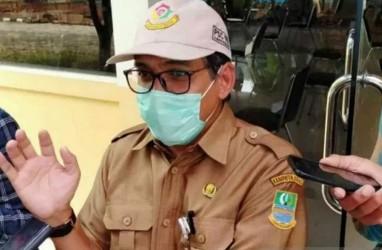 81 Persen Pasien Covid-19 di Bekasi Sembuh