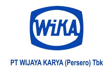 Ilustrasi logo PT Wijaya Karya (Persero) Tbk