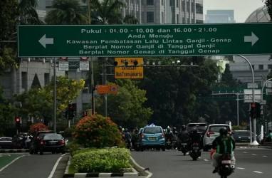 Ganjil Genap Motor Berlaku, Driver Online Bisa Kebanjiran Order