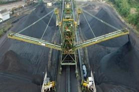 ITMG Antisipasi Revisi RKAB Produksi Batu Bara