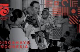 Akhir September, Jokowi Pastikan 12 Juta Pelaku UMK Dapat Banpres Produktif