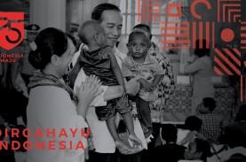 Akhir September, Jokowi Pastikan 12 Juta Pelaku UMK…