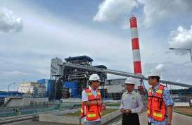 Begini Progres Proyek Pembangkit Listrik 35.000 Megawatt