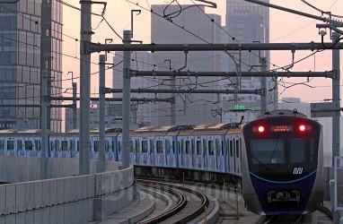 Ada Pekerjaan Tes Pit MRT di Medan Merdeka Selatan, Dishub Rekayasa Lalu Lintas