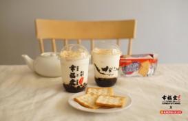 Xing Fu Tang dan Khong Guan Kolaborasi Jenis Minuman Signature Malkist