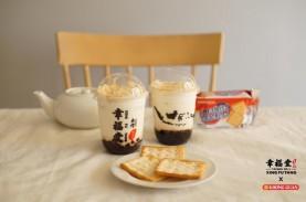 Xing Fu Tang dan Khong Guan Kolaborasi Jenis Minuman…