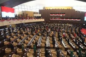 Anggota DPR: Stimulus Tidak Rata, Kelas Menengah Belum…