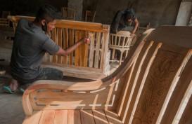 Ekspor Furnitur Diprediksi Anjlok, Himbara Siap Bantu IKM