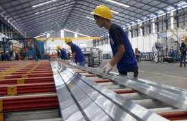 Alumindo (ALMI) Mulai Fokus Pasar Domestik