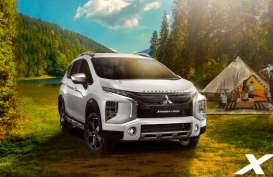 IOOF 2020, Beli Mitsubishi Xpander Gratis Asuransi 3 Tahun