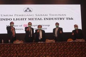 PROSPEK INDUSTRI : Alumindo Mulai Fokus Pasar Domestik