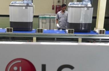 238 Buruh Pabrik LG di Cikarang Positif Covid-19