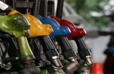 Adu Strategi Penyalur BBM agar Pompa Bensin Terus Menyembur