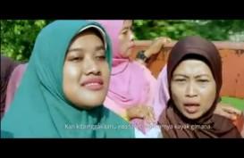 Pemeran Bu Tejo Nangis Berhari-hari Karena Dibully Netizen