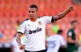 Promosi ke Premier League, Leeds United Datangkan Striker dari Valencia