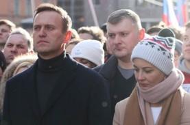 Serangan Racun di Rusia, Pembungkaman Terhadap Individu…