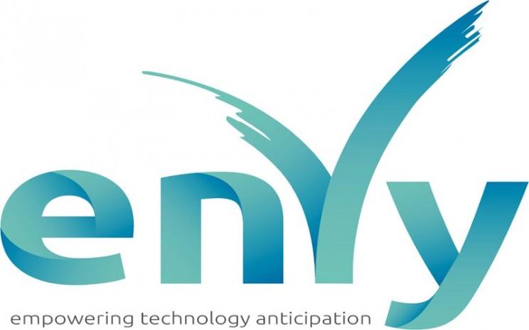 Logo PT Envy Technologies Indonesia Tbk