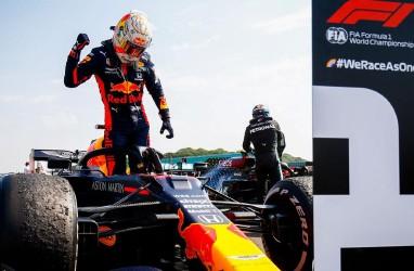 Bertambah Empat, Balapan F1 Jadi 17 Grand Prix