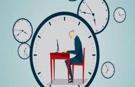 Cara Meredakan Kelelahan Berkomunikasi Saat WFH