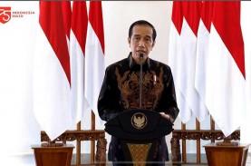 Jokowi: Krisis Kesehatan dan Ekonomi Jadi Momentum…