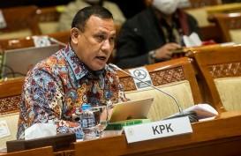 Pemberantasan Korupsi, Firli: KPK Harus Lebih Kuat dari Lembaga Lain