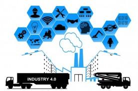 Bisnis IoT Butuh Pemasok Suku Cadang Lokal