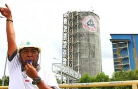 Mengintip Strategi Semen Indonesia (SMGR) Manfaatkan Kue Infrastruktur 2021