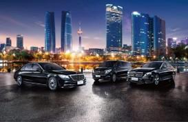 StarRides, Layanan Tumpangan Mobil Premiun Ekspansi ke Chengdu