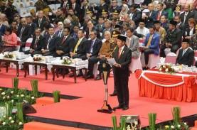 Pengamat Jelaskan Maksud Keluhan Jokowi Terkait Penegak…