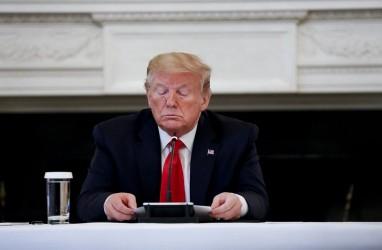 Gugat Larangan Trump, Akankah TikTok Menang?