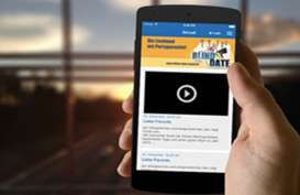Perkuat Brand Melalui Aplikasi Kencan Online