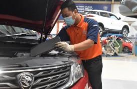 Proton Recall Model Perdana, Inflator Airbag Bermasalah