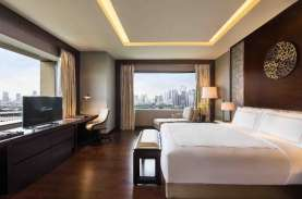 Fairmont Jakarta Luncurkan Sertifikasi Allsafe
