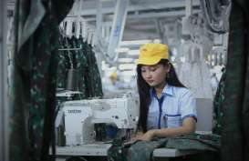 Dorong Industri TPT, Kadin Sebut 3 Pilar Perlu Dioptimalkan