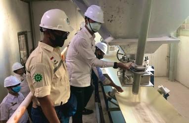Canggih! Pabrik Gula Terbesar Beroperasi di Bombana