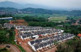 Penjualan Rumah Bersubsidi Sudah Capai 85 Persen dari Target