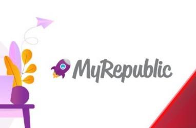 Grup Sinar Mas Gak Main-main di Bisnis Multimedia, Ini Buktinya