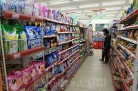 Subsidi Gaji Cair, Angin Segar untuk Emiten Konsumer?