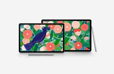 Samsung Klaim Galaxy Tab Jadi Tablet Paling Laris di Indonesia