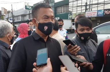 Ketua DPRD DKI Jakarta Sebut 6 Pejabat Teras Anies Positif Covid-19