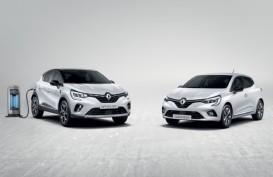 Ulang Tahun ke-30, Renault Clio Berbagi Kisah Lintas Generasi