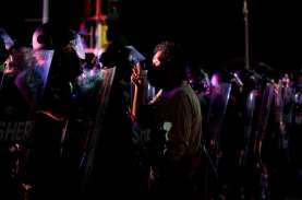 Aksi Protes Penembakan Jacob Blake Ricuh, Dua Orang…