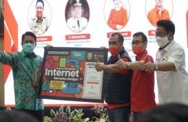 Telkomsel Sebar 75.000 Kartu Internet Gratis Buat Pelajar Sumsel