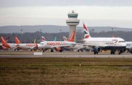 Dibawa ke Spanyol, Penumpang Pesawat Dari Inggris Harus Mengisolasi Diri Selama 14 Hari