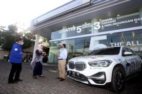 Layanan Gratis Antar Jemput Kendaraan ke Bengkel BMW…