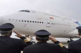 Historia Bisnis: Saat Singapore Airlines & KLM Kepincut Garuda Indonesia (GIAA)