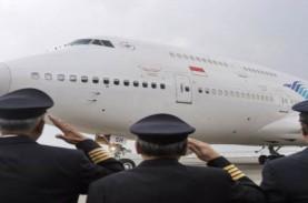 Historia Bisnis: Saat Singapore Airlines & KLM Kepincut…