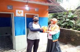 Program Pemberdayaan Masyarakat BTPN Syariah dan Dompet Dhuafa Pacu Ekonomi Daerah