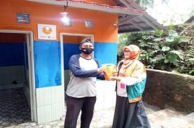 Program Pemberdayaan Masyarakat BTPN Syariah dan Dompet…